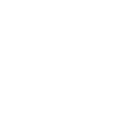Person with lines pointing outward icon